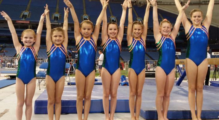 Gymnastics Center for Sale