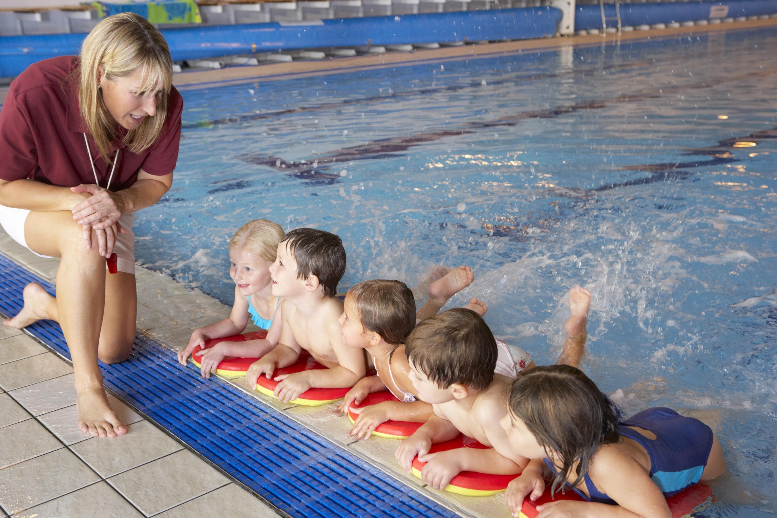 Swim School for Sale
